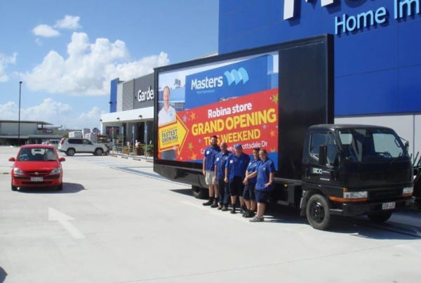 Mobile-Billboards---Masters---Bundamba