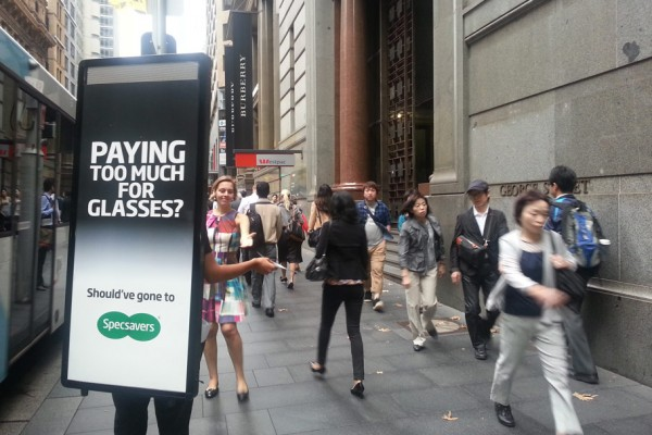 Walking-Billboards---SpecSavers---Sydney-(5)