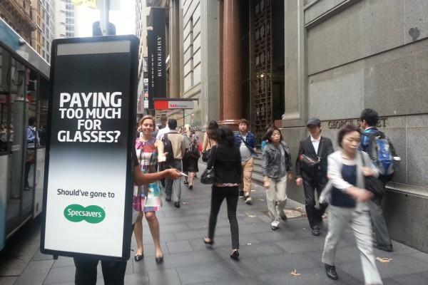 Walking-Billboards---SpecSavers---Sydney-(5)